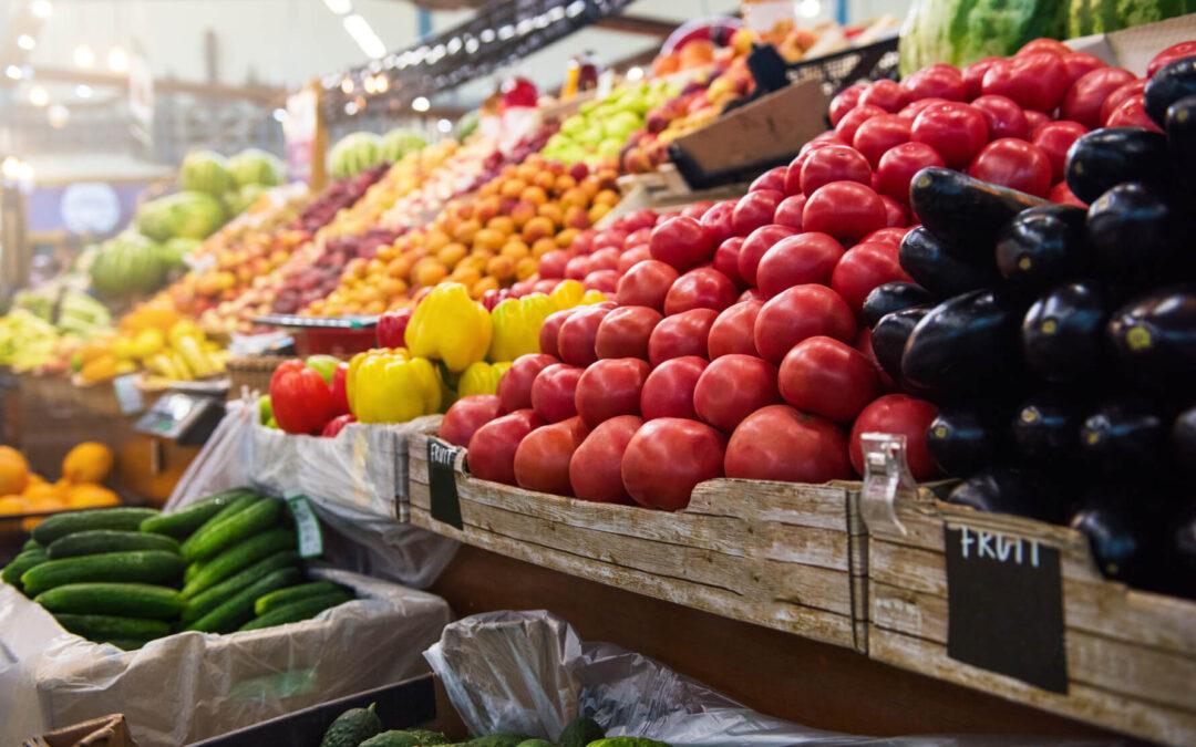 Pozostałości pestycydów w żywności – są wyniki badań